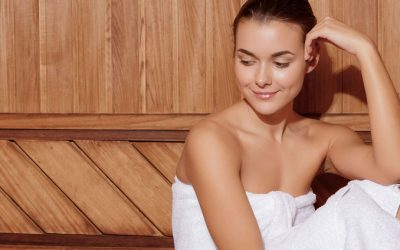 7 Benefits of Infrared Sauna Therapy