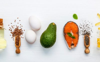 How to Optimize Your Omega-6 and Omega-3 Ratio