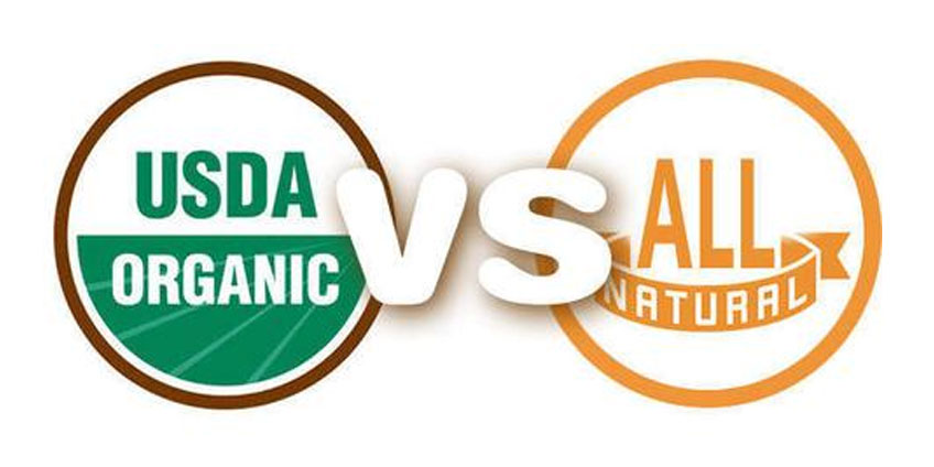 All-Natural & Organic – What The Labels Mean