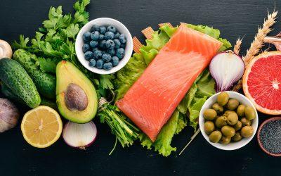 Autoimmune Diet