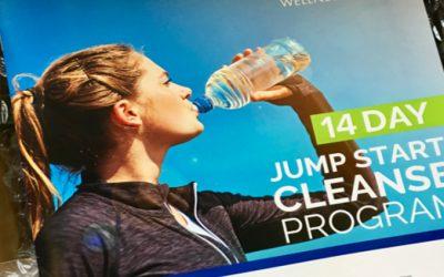 14 Day Jump Start Cleanse Program