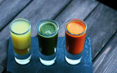 Juicing: The Pro And Cons