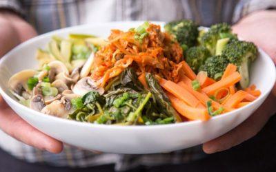 A Healthy Diet vs. Autoimmune Disease