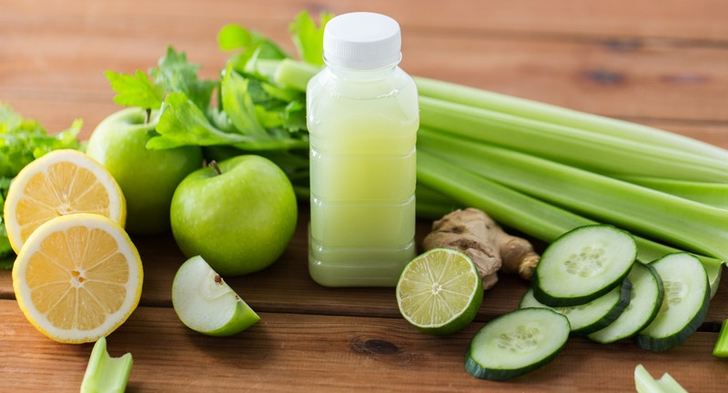 What is Celery Juice?