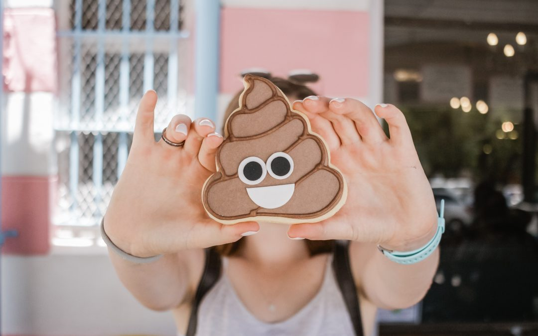 The Scoop on Your Poop