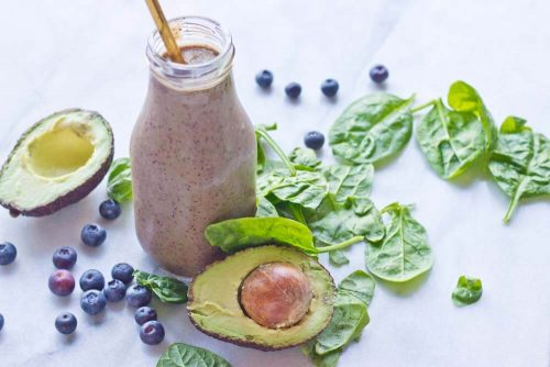Pamela's Superfood Smoothie