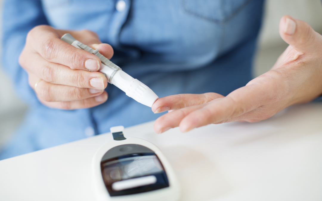How to Test and Track Your Blood Sugar