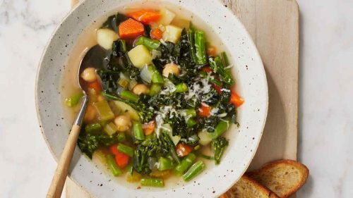 Gut Repair Soup