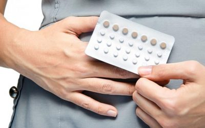 Period Myth: The Pill Can be Used to Regulate Your Menstrual Cycle