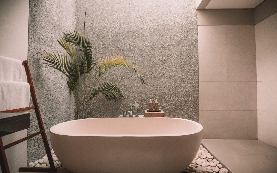 Epsom Salt Bath for Detox, and More
