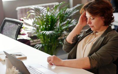 Common Symptoms of PCOS