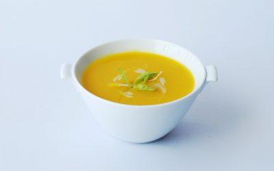 Lemon Detox Soup