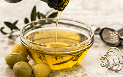 Debunking the Myth of Heart-Healthy Oils
