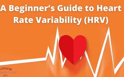 A Beginner's Guide to Heart Rate Variability (HRV)